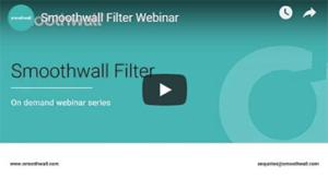 Smoothwall Filter product webinar