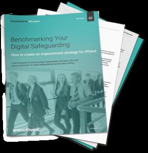 Benchmarking your digital safeguarding - free whitepaper download
